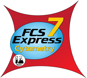 FCS Express 7 Cytometry RUO